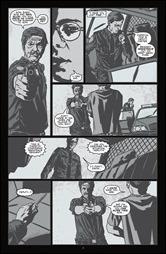 The X-Files: Season 10 #22 Preview 4