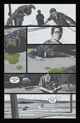 The X-Files: Season 10 #22 Preview 6