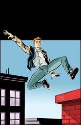 Archie #1 CVR K Variant: Dean Haspiel