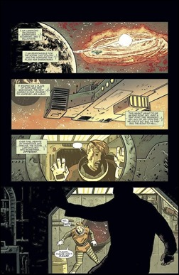 Roche Limit, Volume One Preview 3