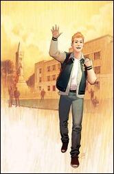 Archie #1 CVR Q Variant: Ron Salas