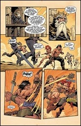 Conan Red Sonja #3 Preview 3