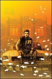 Archie #1 CVR H Variant: Michael Gaydos