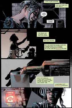 Empty Zone #1 Preview 3