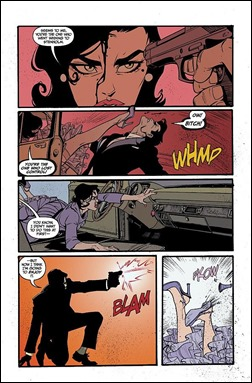 Lady Killer #4 Preview 2