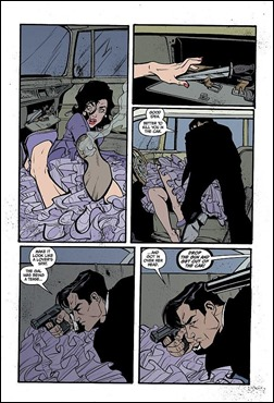 Lady Killer #4 Preview 3