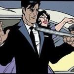 Preview: Lady Killer #4 by Jones & Rich