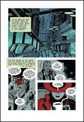 Mister X: Razed #2 Preview 2