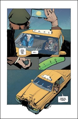 Neverboy #2 Preview 2