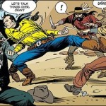 Preview of Tex: The Lonesome Rider HC by Nizzi & Kubert