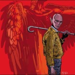Preview of Resident Alien: The Sam Hain Mystery #0
