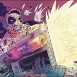 Max Bemis Takes on the '90s with 'Oh, Killstrike'