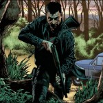 First Look: Bloodshot Reborn #2 by Lemire & Suayan