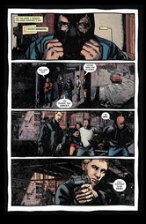 The Black Hood #3 Preview 3