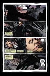 The Black Hood #3 Preview 4