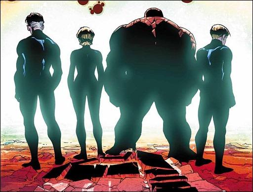 Fantastic Four #645