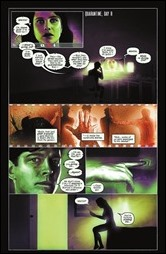 The Fly: Outbreak #2 Preview 2