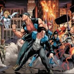 Sony & Valiant Sign 5 Picture Deal – Bloodshot & Harbinger First To Screen