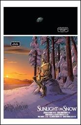 Imperium #3 Preview 2
