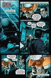 Imperium #5 Preview 1
