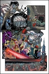 Inferno #1 Preview 1