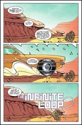 The Infinite Loop #1 Preview 3