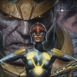 Preview: Infinity Gauntlet #1 by Duggan & Weaver
