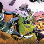 First Look: M.O.D.O.K. Assassin #1 by Yost & Pinna