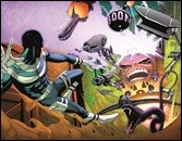 M.O.D.O.K. Assassin #1 Preview 2