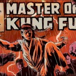 First Look: Master of Kung-Fu #1 by Blackman & Talajic