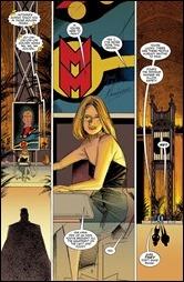 Miracleman by Gaiman & Buckingham #1 Preview 3