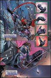 Ninjak #3 Preview 3