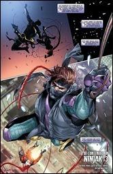 Ninjak #3 Preview 5