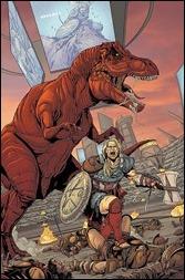 Planet Hulk #1 Preview 1