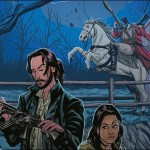 Preview: Sleepy Hollow: Origins #1 by Johnson & Bergara