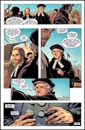 Sleepy Hollow: Origins #1 Preview 2