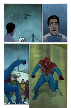 Spider-Verse #1 Preview 3