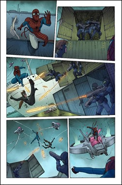 Spider-Verse #1 Preview 4