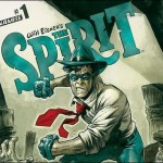 WILL EISNER'S THE SPIRIT Creative Team Announced