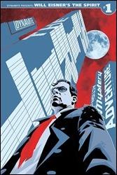 Will Eisner's The Spirit #1 Cover E - Cassaday
