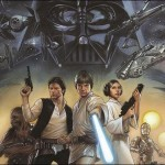 Star Wars: Episode IV A New Hope Remastered in May