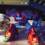 Preview: Transformers #40 – Combiner Wars