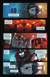 Transformers #40 Preview 2