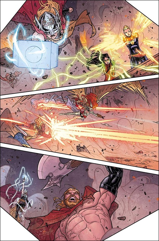 Thor #8 Preview 2