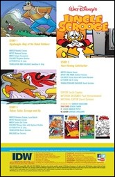 Uncle Scrooge #1 Preview 1