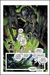 Archie vs. Predator #1 Preview 8