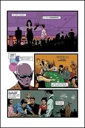 Resident Alien: The Sam Hain Mystery #0 Preview 2