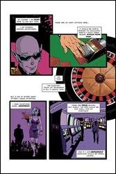 Resident Alien: The Sam Hain Mystery #0 Preview 3