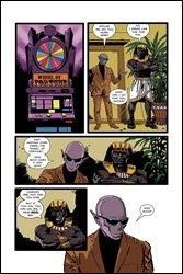 Resident Alien: The Sam Hain Mystery #0 Preview 4