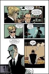 Resident Alien: The Sam Hain Mystery #0 Preview 7